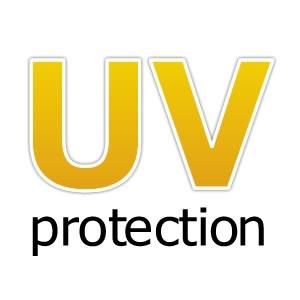 Protezione raggi UV